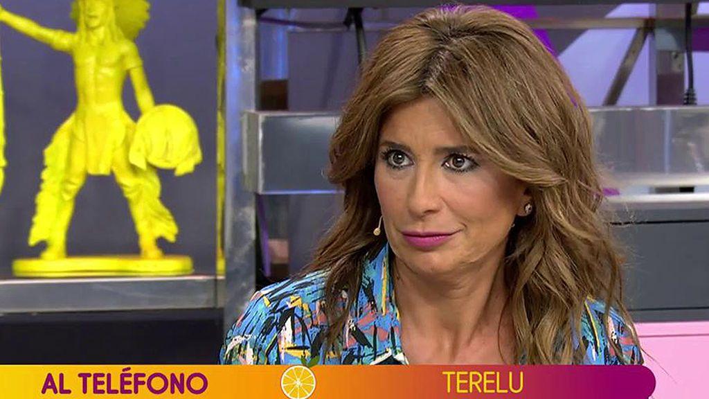"""Gema López, sobre el cambio físico de Carmen Borrego: """"Pensé que le habían secuestrado y habían utilizado su voz"""""""