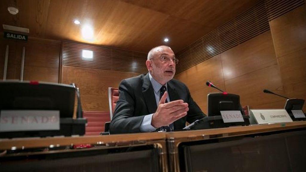 El exdiputado del PP Peñalosa se engancha al concurso de RTVE