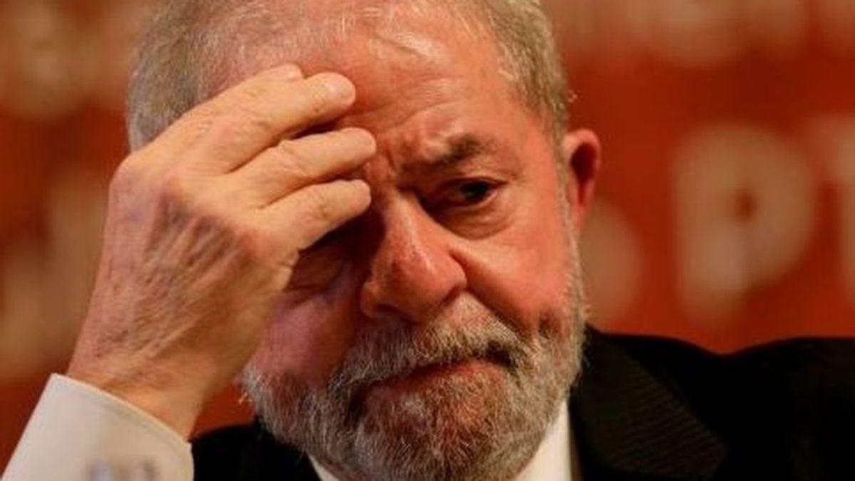 Lula no se presentará a las elecciones de Brasil y su partido ya tiene otro candidato