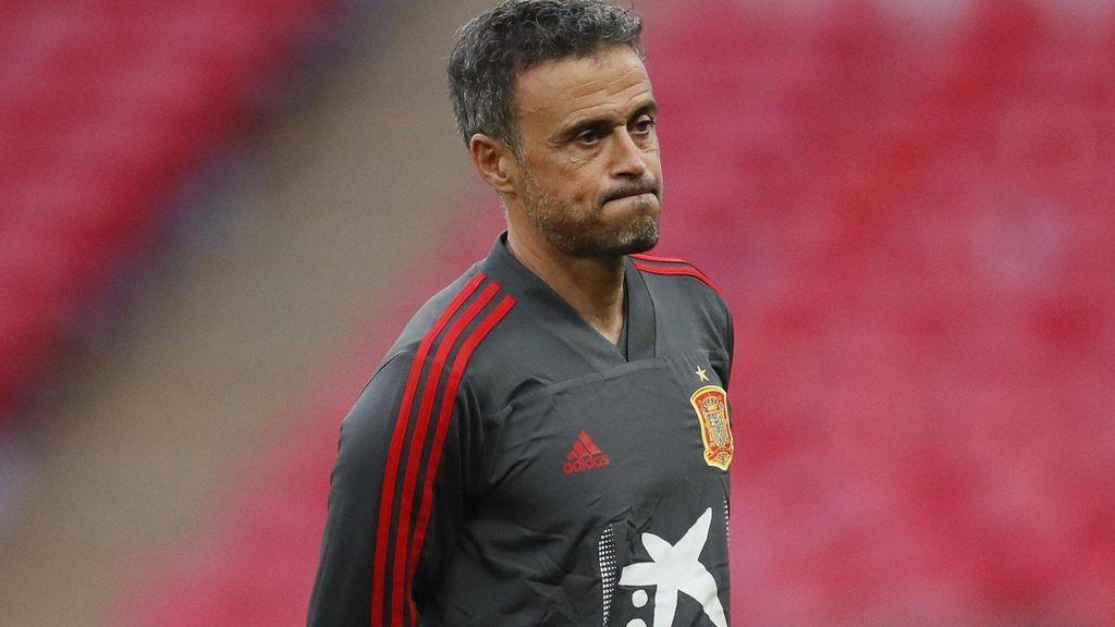 ¿Te ilusiona la nueva era de la Selección española?