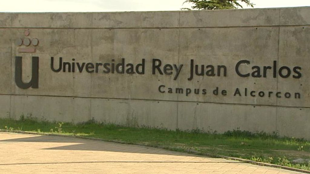 Así reaccionan los alumnos de la URJC ante el caso de los másteres