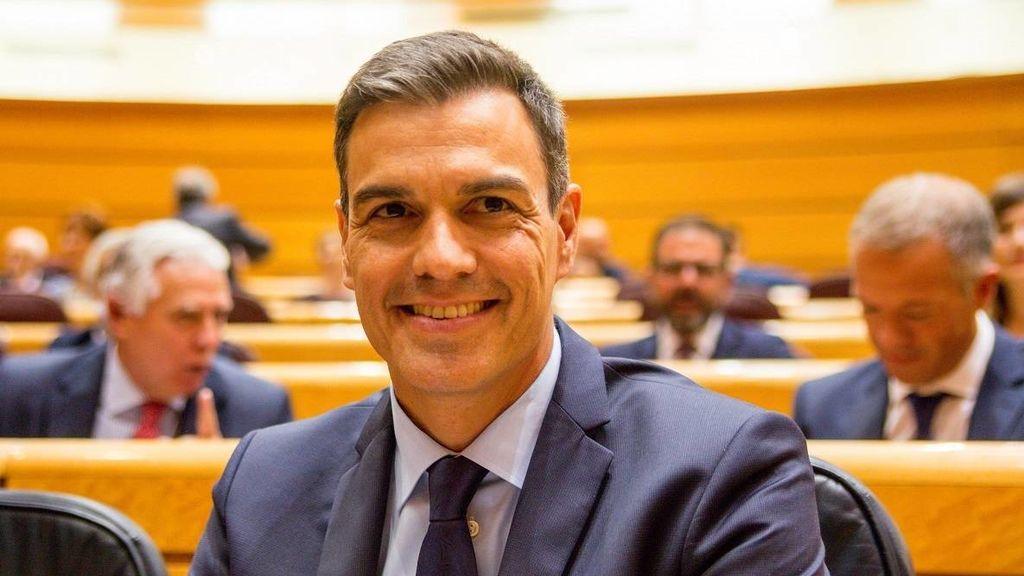 """Sánchez, tras la dimisión de Carmen Montón: """"Tu decisión, valiente, te honra"""""""