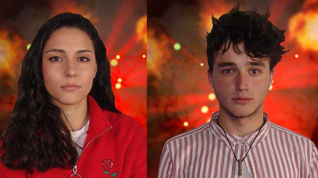 Pol Granch y Elena Farga, de la final de Factor X a revolucionar el festival #CCME