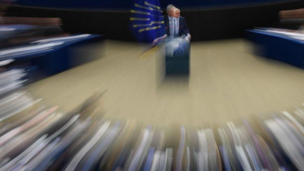 El PP se pone de perfil en las sanciones contra Orban, el ogro de Europa