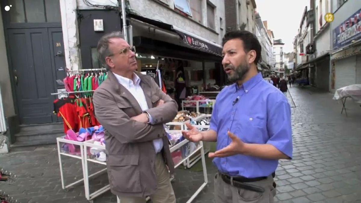 El periodista Josep Cuní presenta el especial 'Bélgica, mucho más que Bruselas' el jueves 13 de septiembre (22.50), en Cuatro.