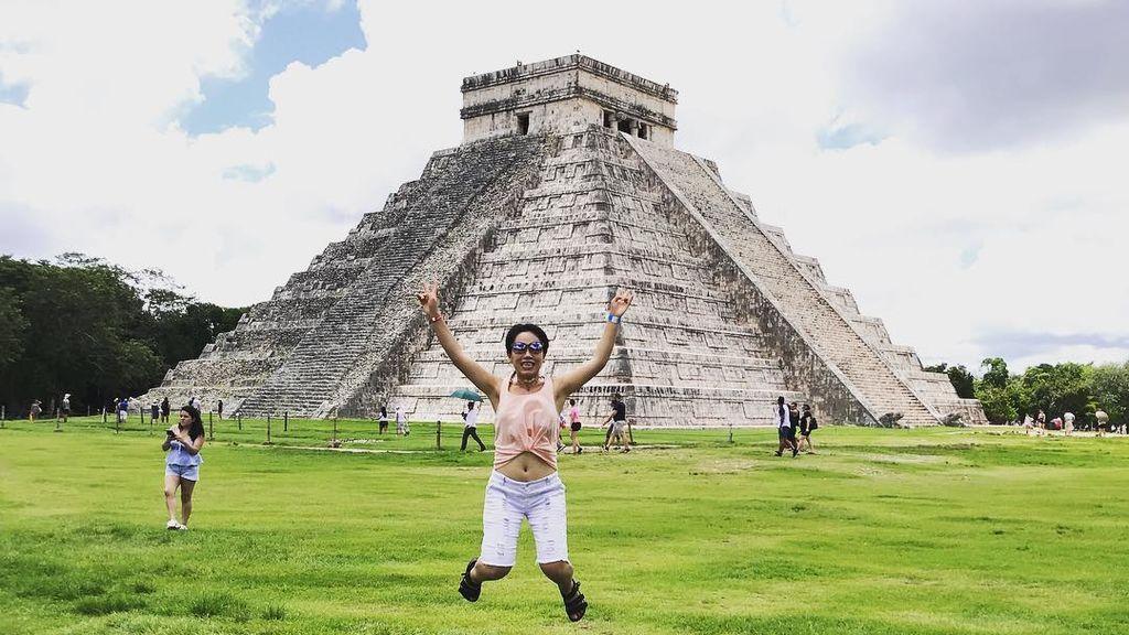 La oferta de trabajo de tu vida: 100.000 euros por viajar a México y contarlo