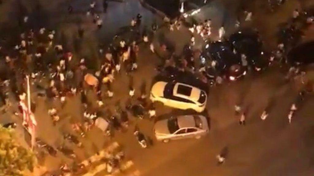 Atropello intencionado en el centro de China: Nueve muertos y 43 heridos
