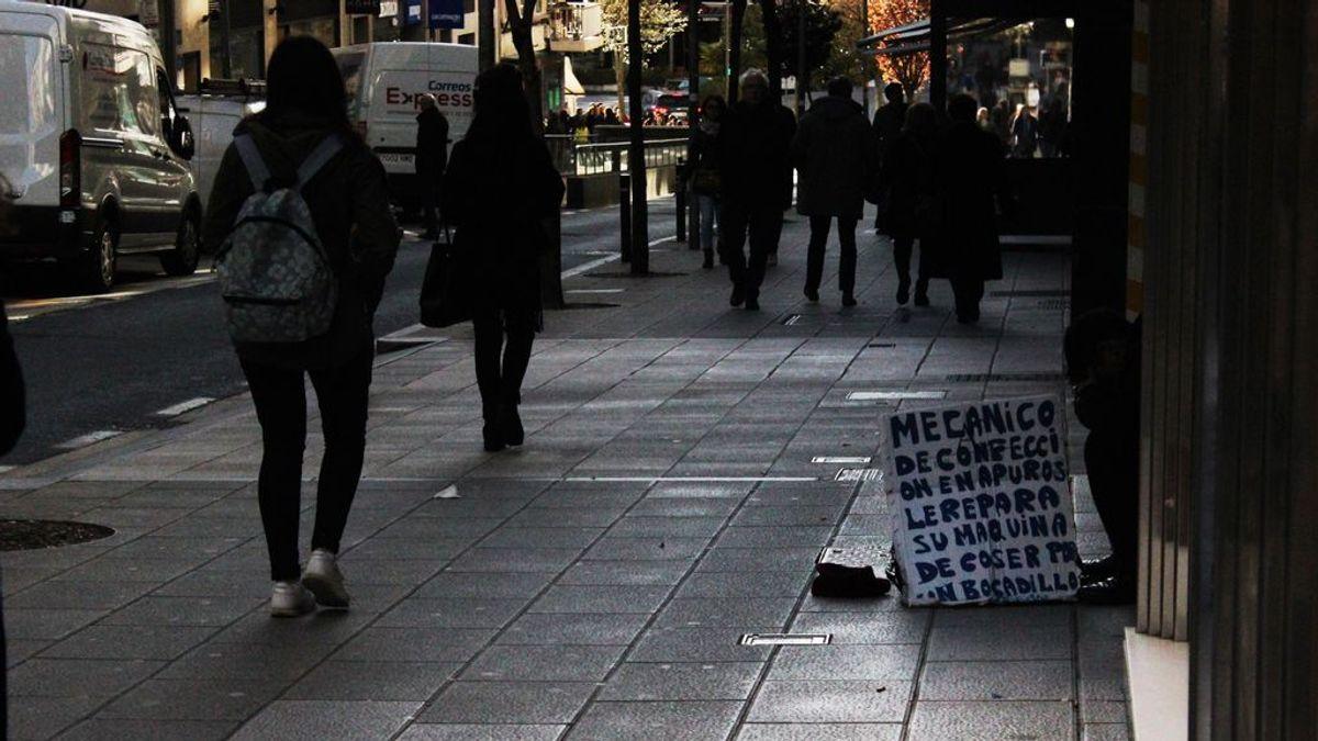Pobreza, obesidad, empleo juvenil y desigualdad, las asignaturas pendientes de España