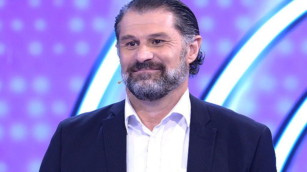 Fran hace perder a Silvia y Rafael 3.000 euros