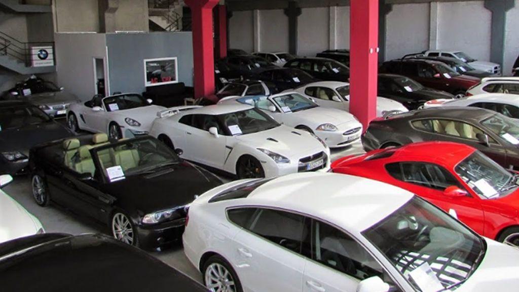 El IPC interanual se mantiene en el 2,2%  por el descenso del precio de los coches