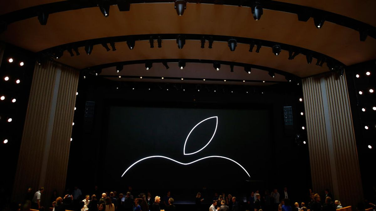 Todas las novedades de los nuevos productos de Apple, en directo