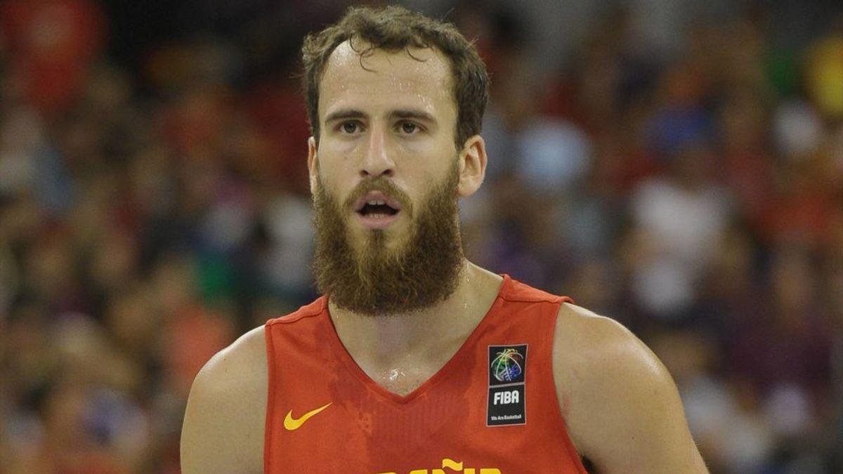 Ucrania-España, primer escollo en la segunda fase de las Ventanas FIBA, este viernes a las 18.00 h en Cuatro