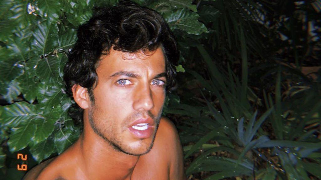 Colchonero, exfutbolista y soltero: Así es Jorge Brazález, el provocador cocinero de 'Viva la vida'