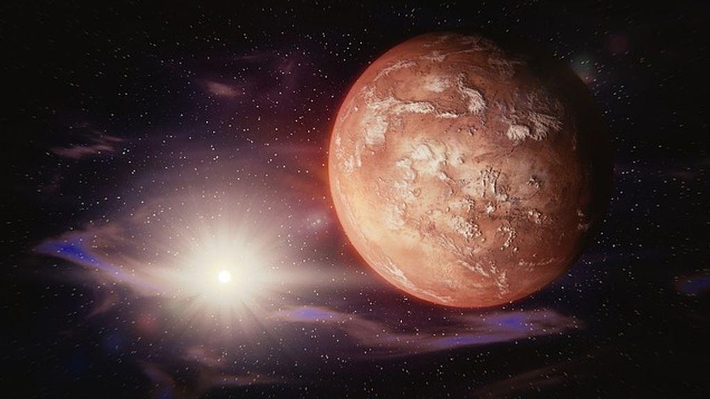 Proyectan en realidad virtual cómo sería la vida en Marte