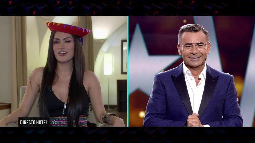 """¡Miriam Saavedra es concursante de 'GH VIP 6'!: """"Me da igual cómo se lo tome Mónica, pero como me toque los ovarios…"""""""
