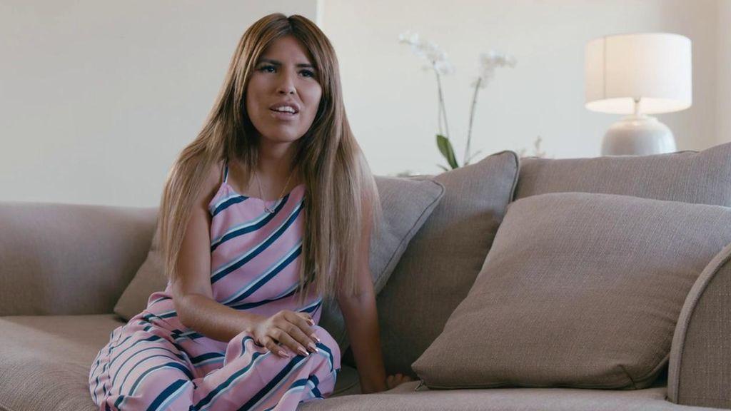 """Isa Pantoja entra en 'GH VIP 6': """"Siento que mi madre no me comprende desde hace ya mucho tiempo"""""""