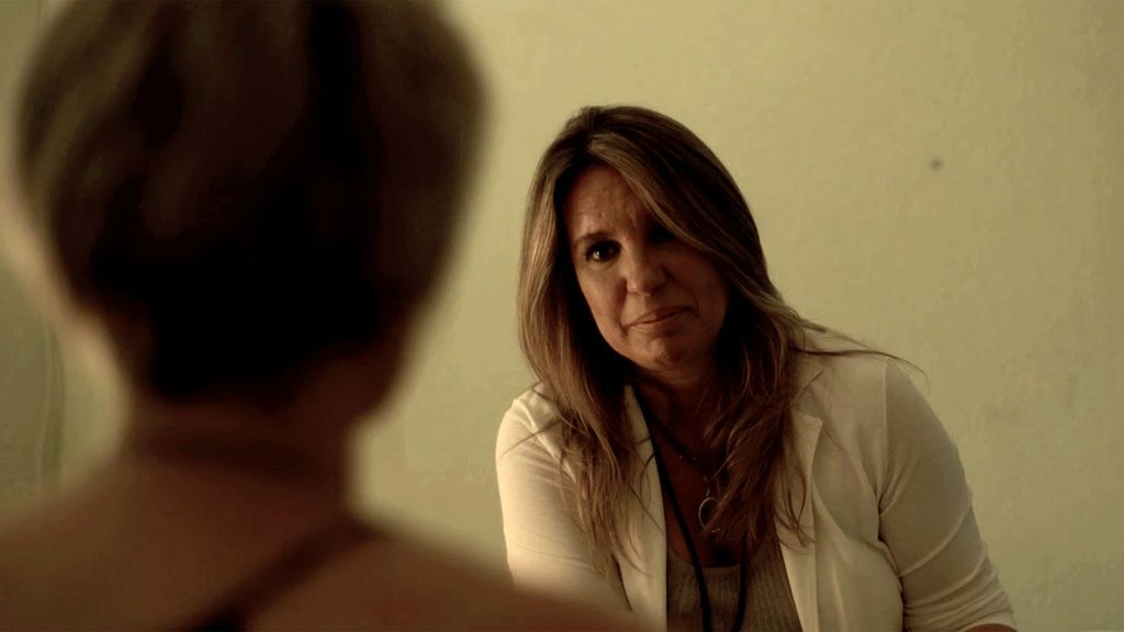 Carmen Porter entrevista a la hermana de Estefanía, fallecida tras una sesión de güija, en el domicilio familiar donde sucedieron los terribles hechos, el domingo 16 de septiembre en Cuatro (21.30).