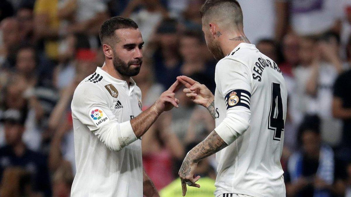 ¿Quién cuida más la cantera el Real Madrid o el Barça?