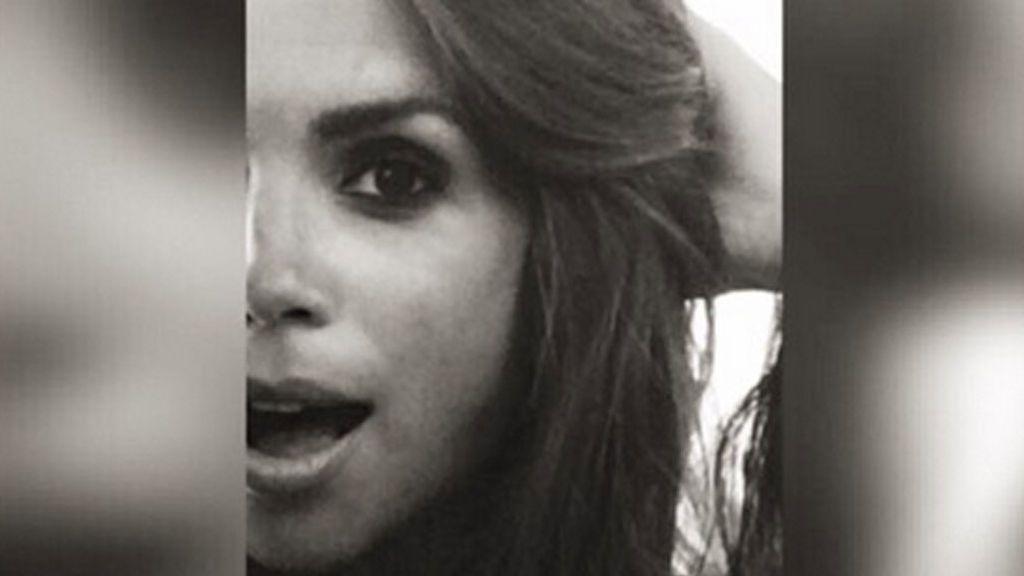 """Elena Furiase muestra que le ha llegado la """"cuenta atrás"""": """"Se acerca el rey de la casa"""""""