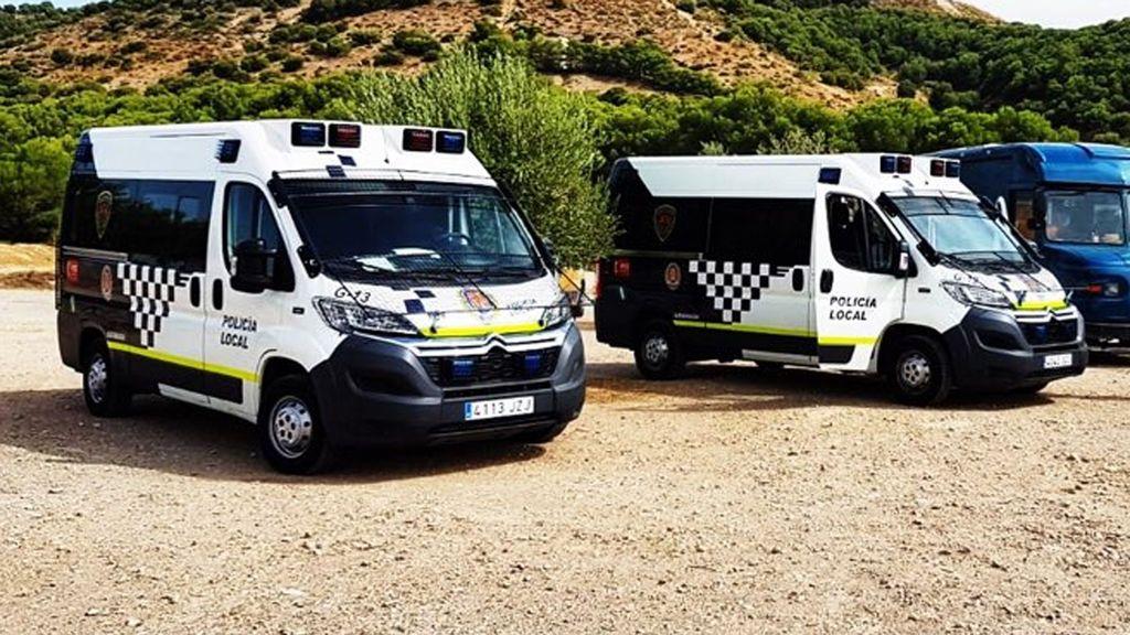 Arrestado un joven tras atracar a mano armada un hotel y un bingo en Granada
