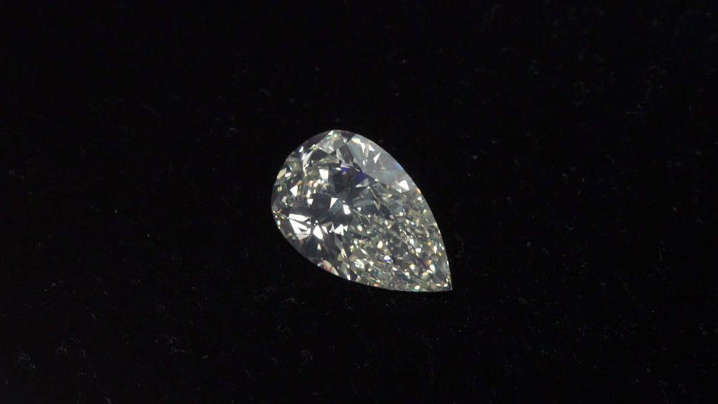 Así es la compra-venta de diamantes en Amberes