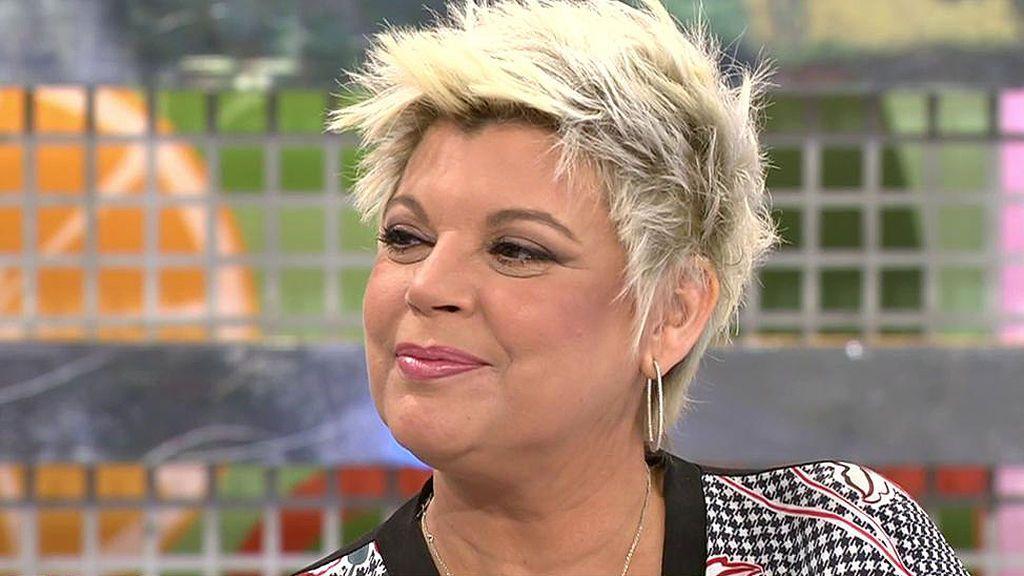"""Terelu Campos, ante las críticas: """"Jamás frivolizo, no he hecho nada que ponga en riesgo mi salud"""""""