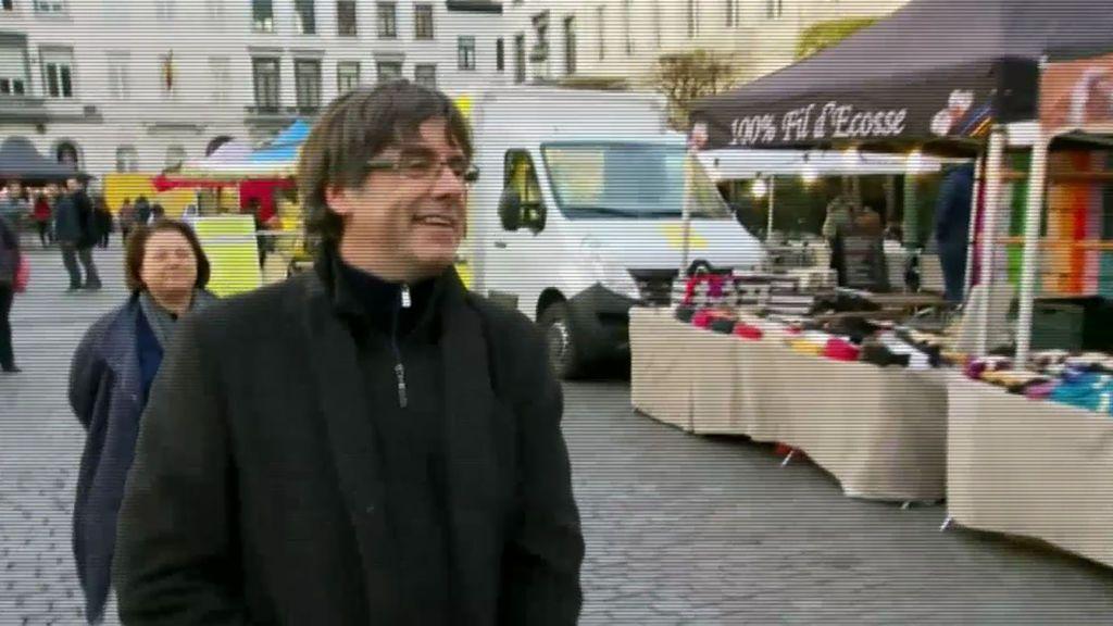 """La decepción de los belgas: """"Creíamos que Puigdemont era un héroe de España"""""""