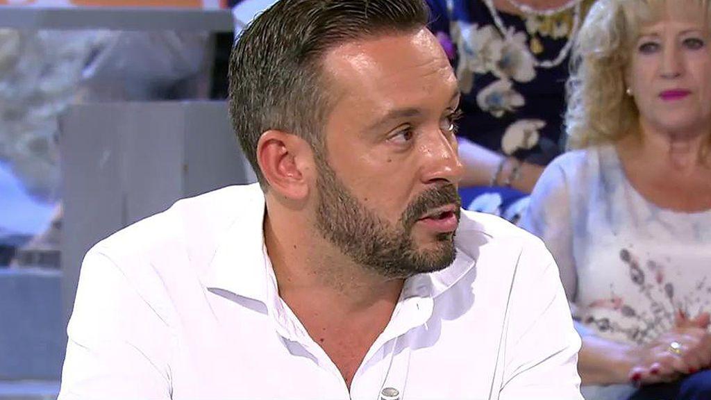 Manuel Carrasco y Almudena Navalón se han casado, según Kike Calleja