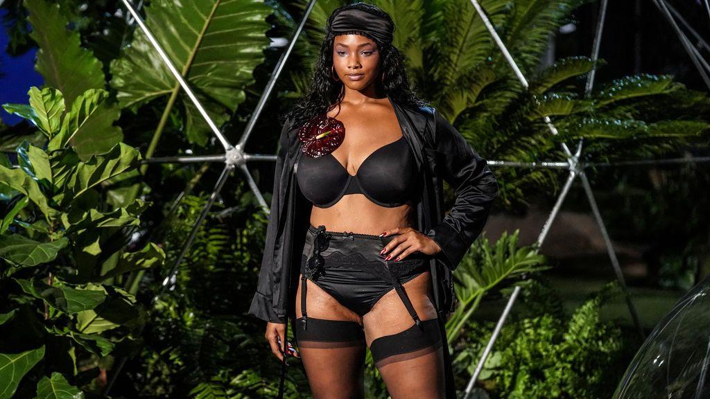 Fuera estereotipos: así es la nueva colección de Rihanna