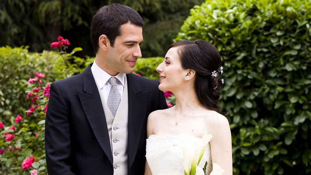 La 'boda del año' se celebra en Divinity