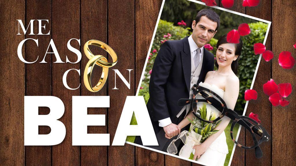 ¡La boda del año ya tiene fecha! Bea y Álvaro se casan este viernes, a las 22:30 horas, en Divinity