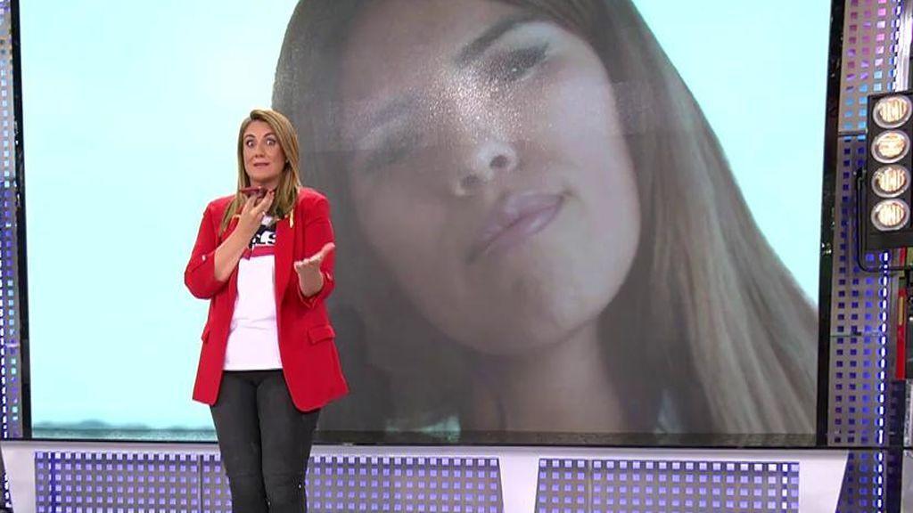 """Isabel Pantoja estalla en 'Sálvame': """"Prefiero que mi hija Isa esté en 'GH VIP', por lo menos sé dónde está"""""""
