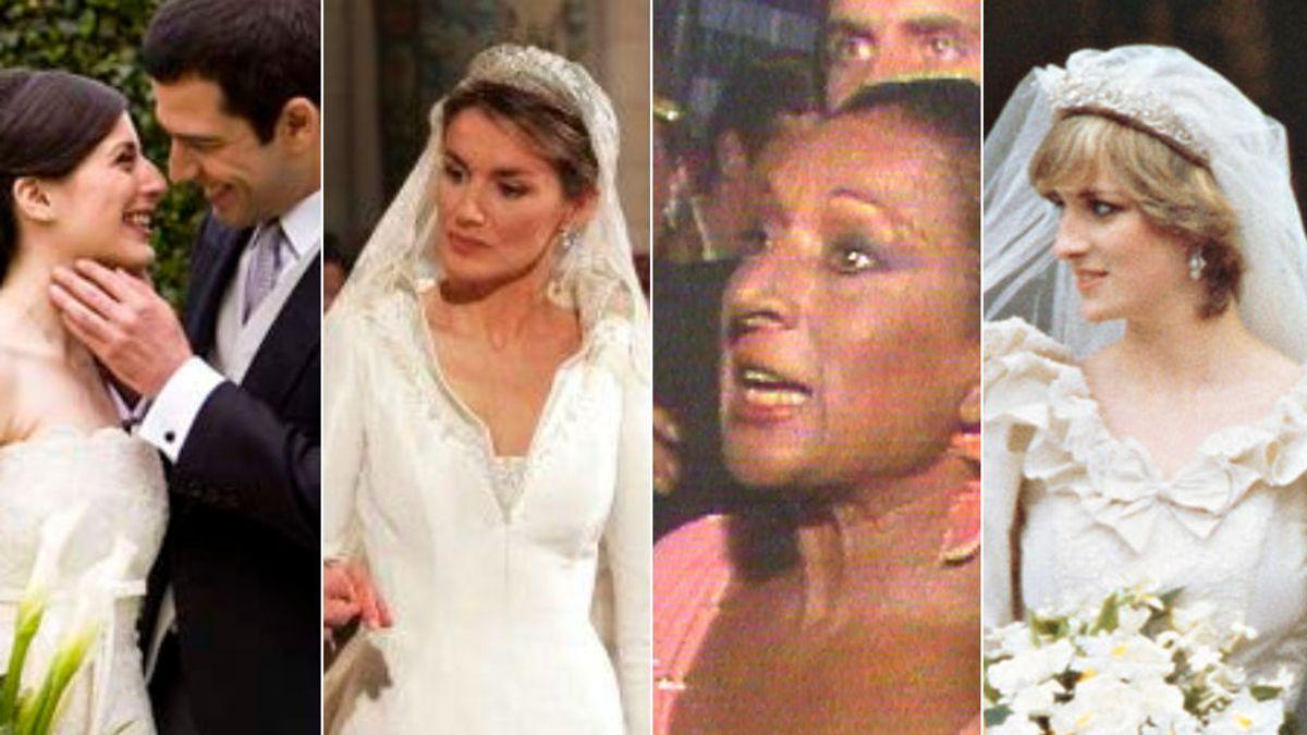 Bea se casa: las otras bodas vip que nos dejaron pegados a la tele