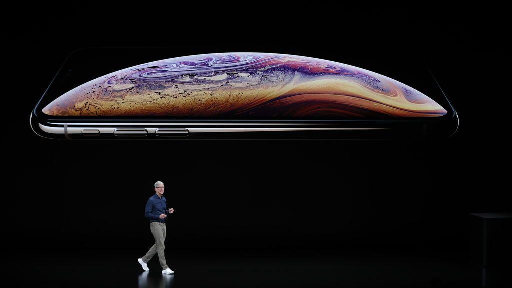 Las feministas, en guerra contra Apple por el tamaño de los nuevos iPhones