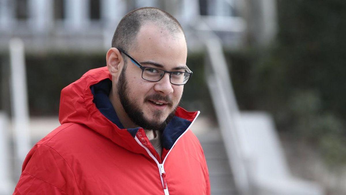 La condena al rapero Pablo Hasel, rebajada a 9 meses porque ETA ya no está en activo