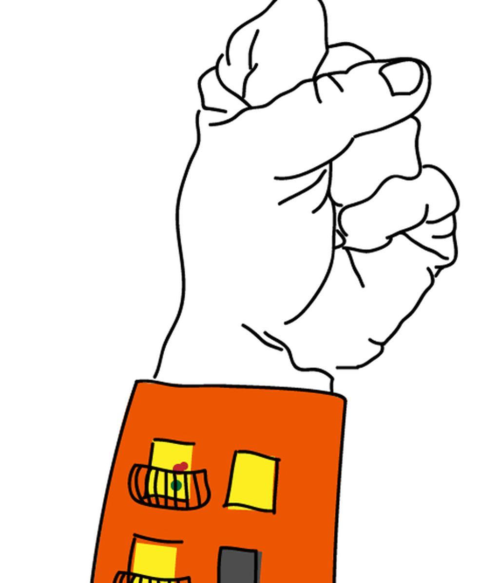 sindicat de llogaters