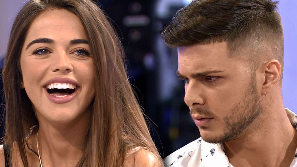 La entrada de Manuel enfrenta a Violeta y Maira, ¿Serán celos?