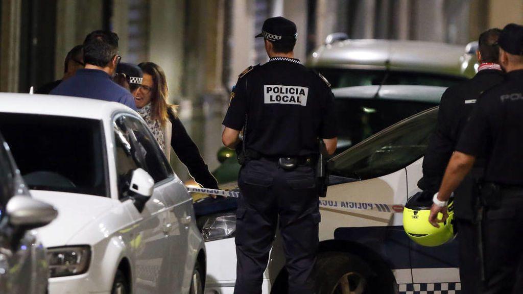 Detienen a un hombre como supuesto autor del asesinato de sus padres y su hermano en Alicante
