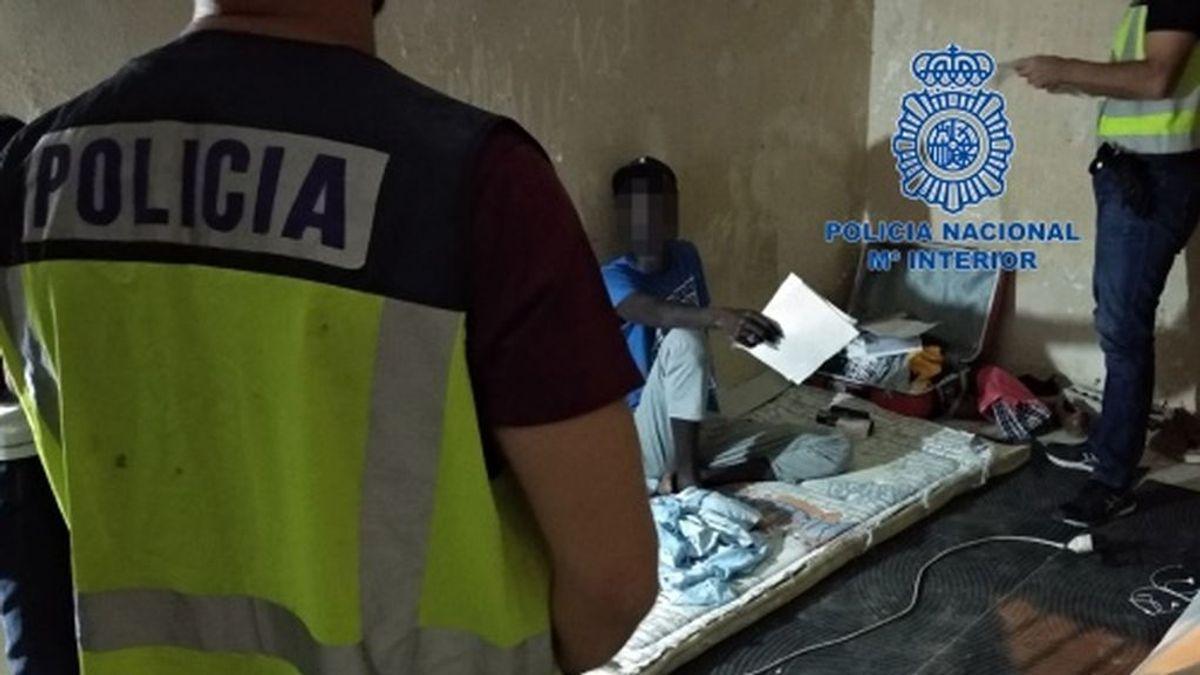 Detenido el organizador de un viaje en patera en el que murieron 11 personas