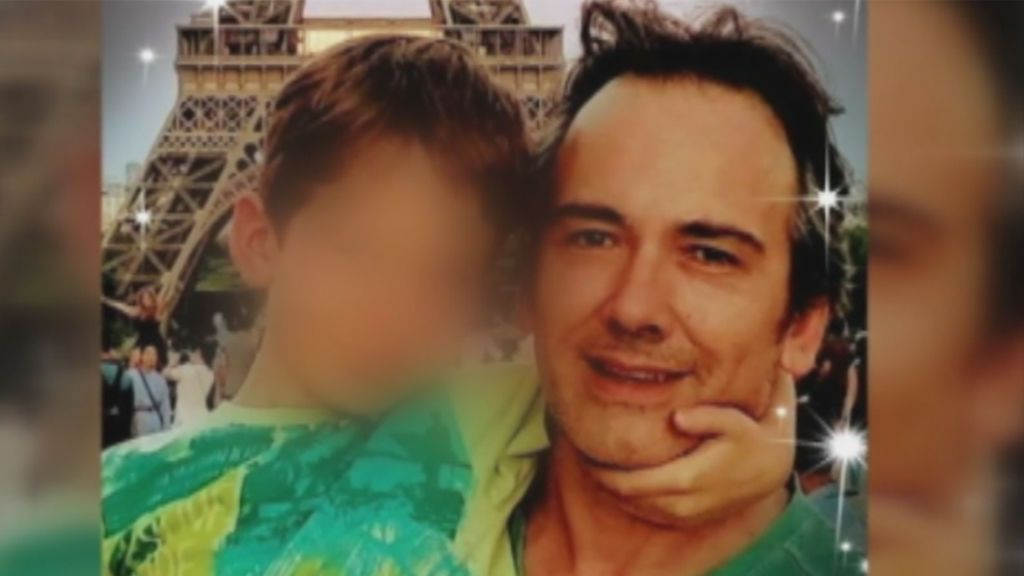 Hallan los cuerpos de un padre y su hijo de seis años, cuya madre había denunciado su desaparición