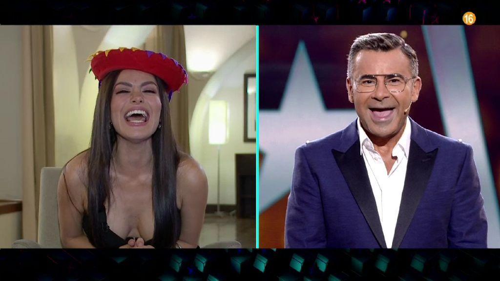 Miriam Saavedra se reencuentra con Mónica Hoyos, el domingo en 'GH VIP: El Debate'