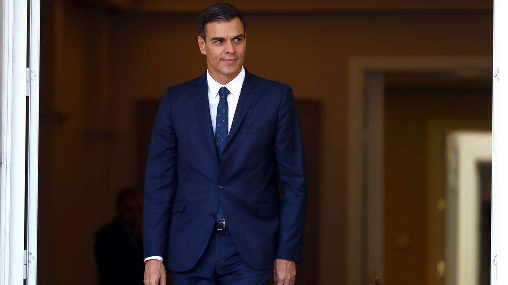 Sánchez pide mediante burofax a ABC, El Mundo y OKDiario que se retracten