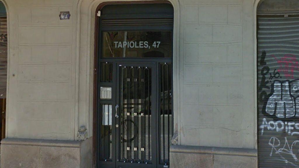 Hallan los cadáveres de un matrimonio de 81 y 71 años en un piso de Barcelona