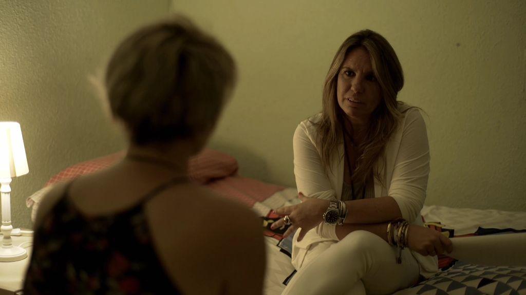 Cuarto Milenio | Marianela revive los episodios más escalofriantes ...
