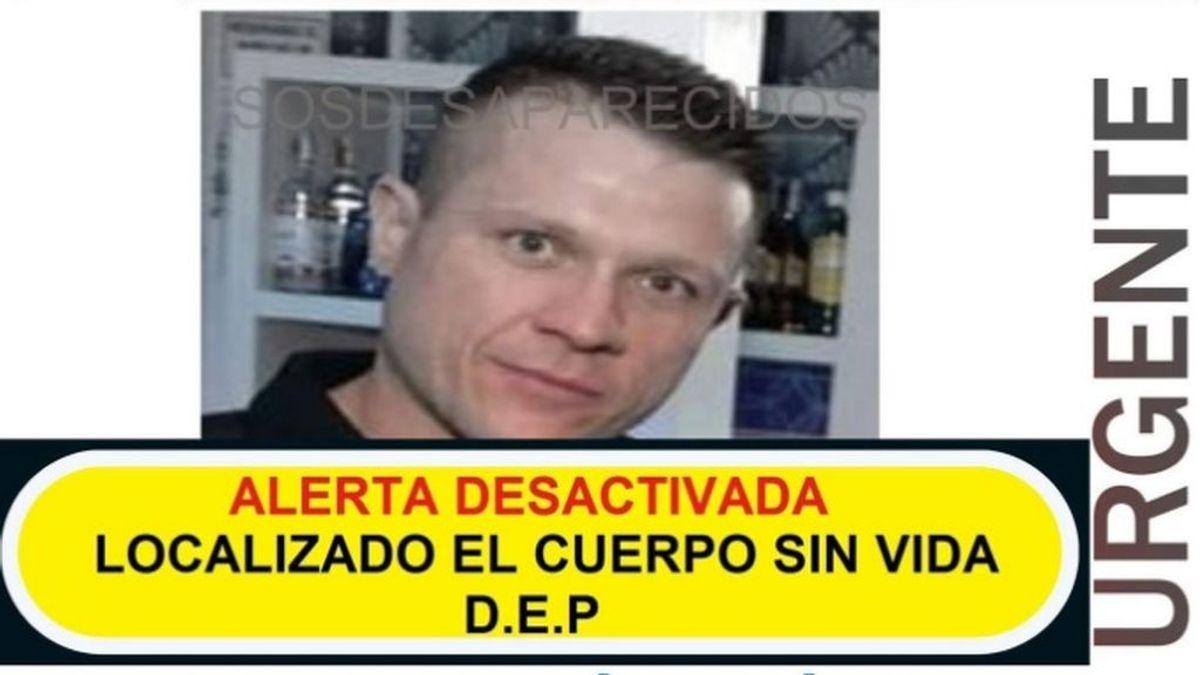 Localizan el cadáver de un hombre desaparecido en agosto en Almansa (Albacete)