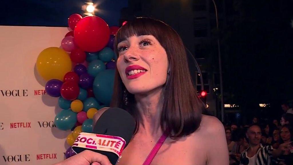 Natalia Ferviú cuenta por primera vez los motivos reales por los que abandonó 'Cámbiame'