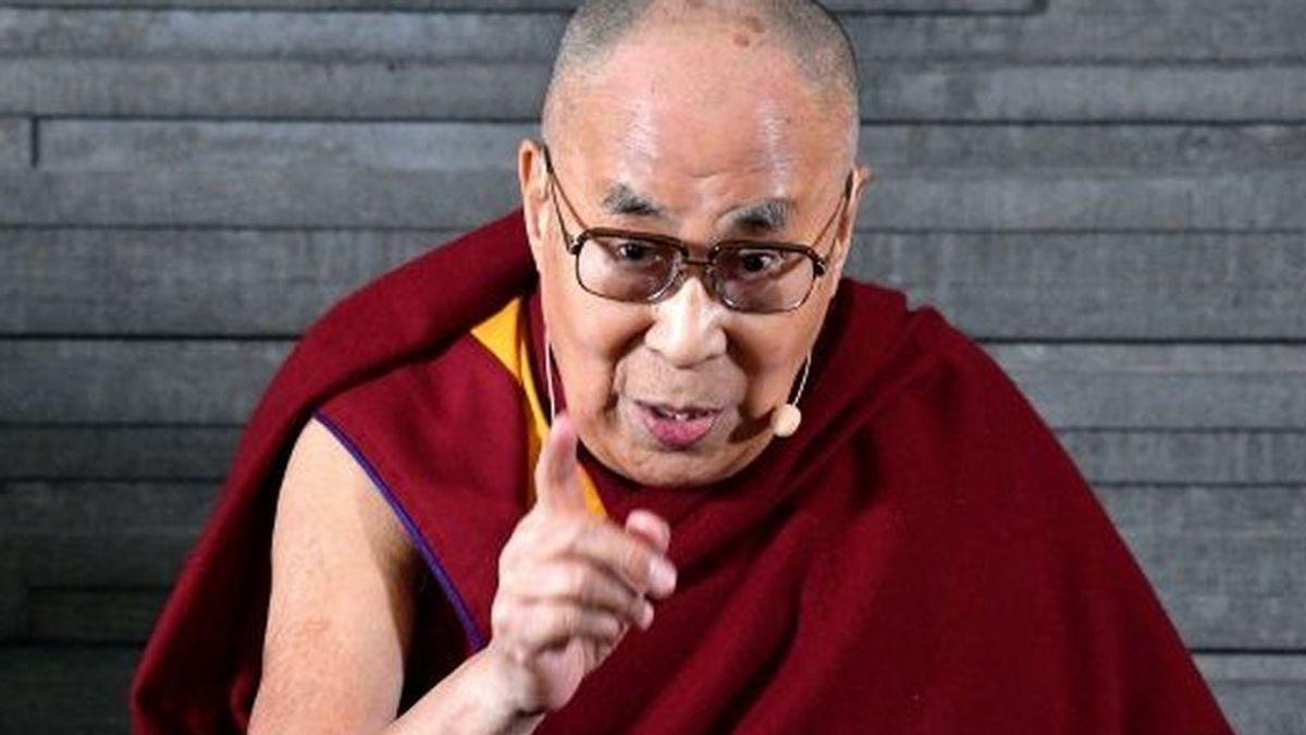 El dalái lama reconoce estar al tanto de abusos sexuales desde los años 90