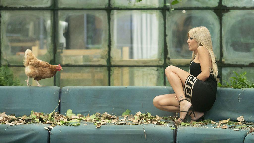 ¿Qué opinas del abandono de Oriana en 'GH VIP'? ¡Vota!