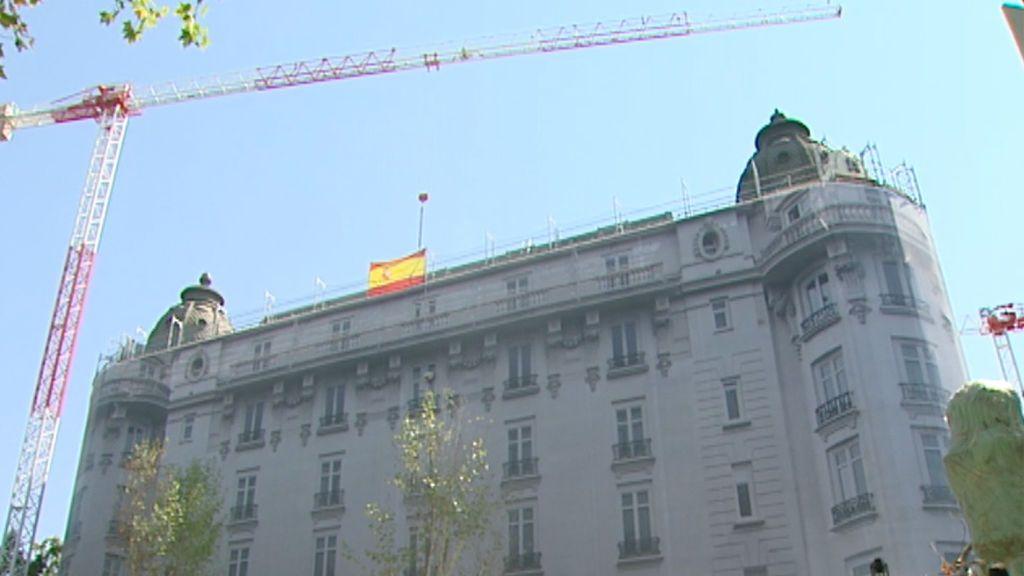 Tres de cada diez hoteles españoles en manos de fondos de inversión