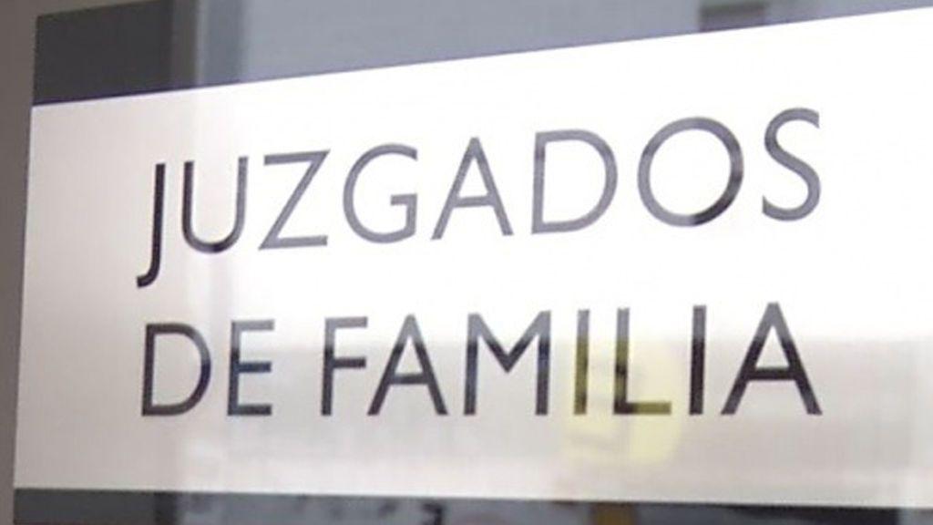 """Los abogados de familia alertan de que """"los jueces están actuando como terceros padres"""""""